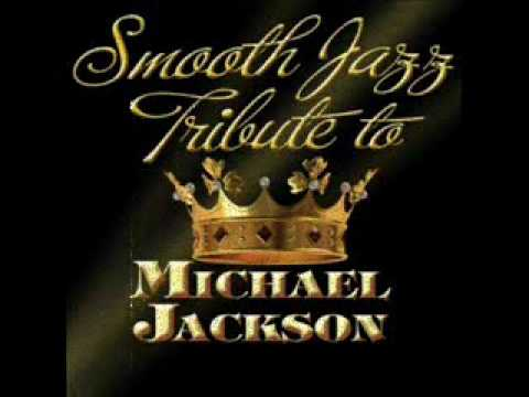 Man In The Mirror - Michael Jackson Smooth Jazz Tribute