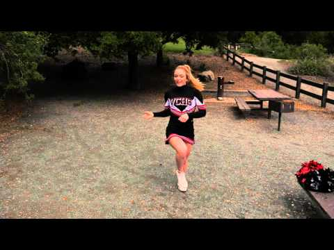 Ashley Sandie Colorado State college cheerleading tryout videoKaynak: YouTube · Süre: 4 dakika41 saniye