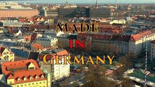 Вне политики - опрос в Германии и интересные ответы немцев о России(TV Made In Germany живут в Германии, снимают профессиональное, качественное и самое главное интересное видео о..., 2015-07-12T14:47:26.000Z)