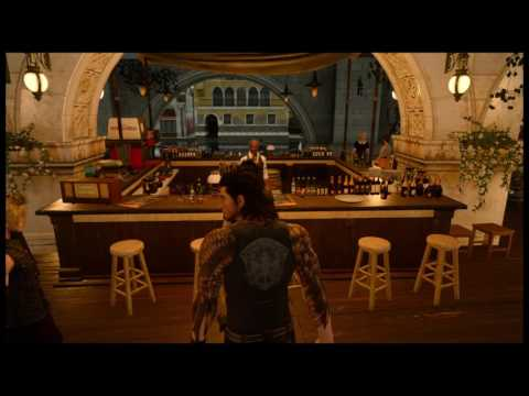 Drunk-On-Ice-Tea's Stream #23: Final Fantasy 15