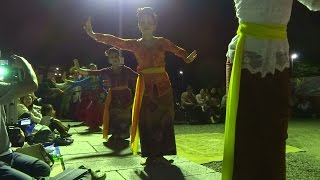 14)2015 Indonesia`s Bali Dance Festival in Kansai