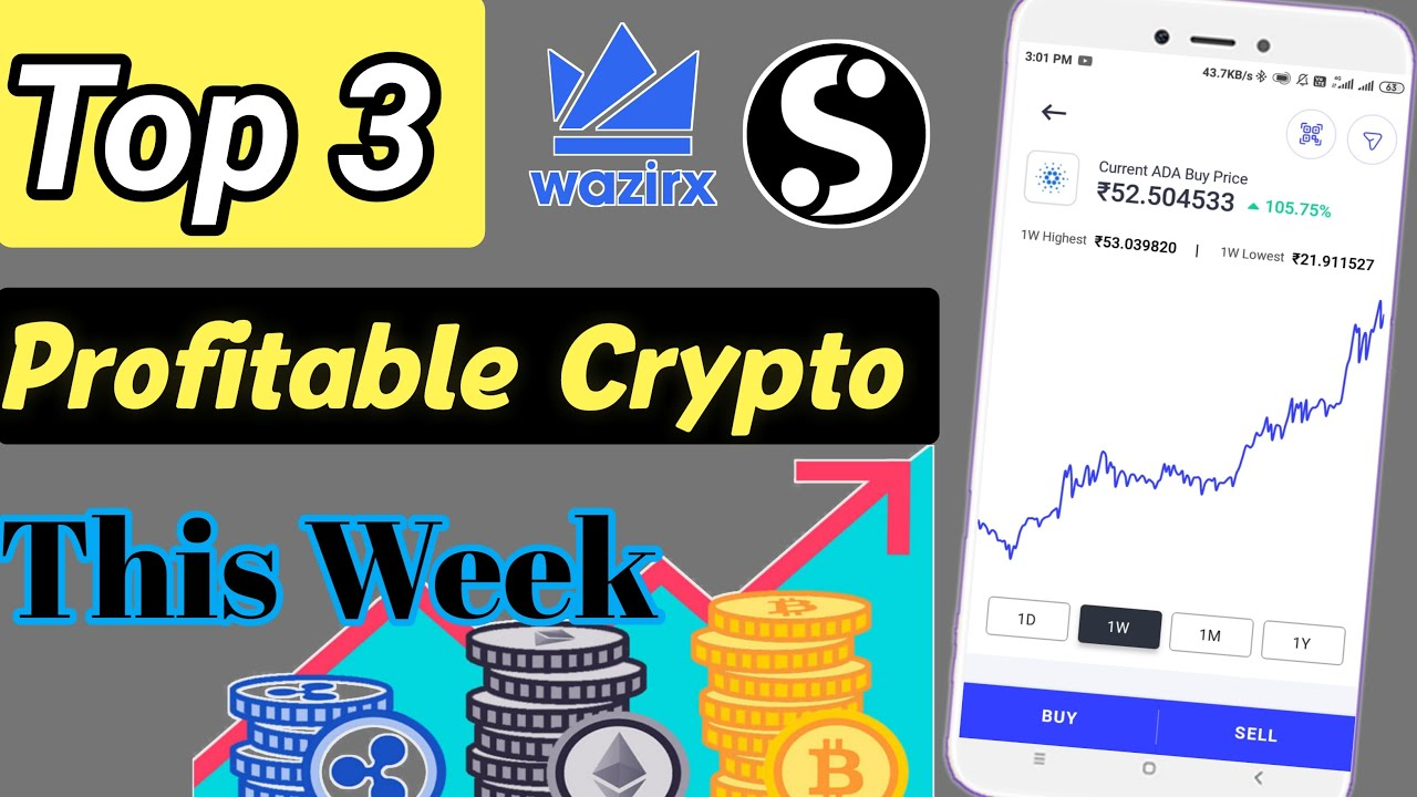 Most profitable cryptocurrency 2021 best ig index spread betting dividends stocks