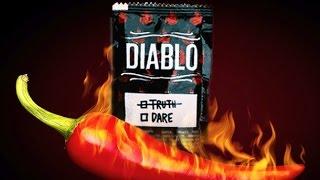 Carbs - Taco Bell Diablo Sauce