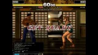 Dead or Alive ONLINE download+gameplay 2018 [PC]