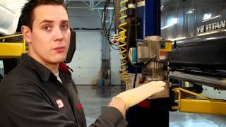 What is the Premium Express Lube Service? (pt 2)