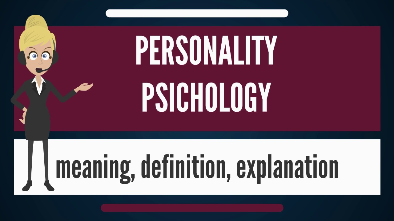 what does nature mean in psychology