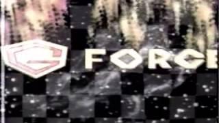 Cartoon Network El Próximo Fuerza G De 1995