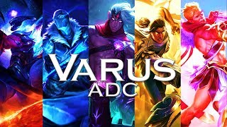 Beginner's Guide to Varus ADC