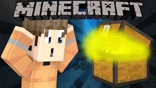 Who Buried The Treasure Chests - Minecraft