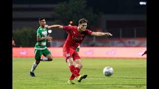 2019 AIA Singapore Premier League: Home United vs Geylang International