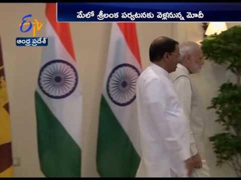 Modi to attend UN Vesak Day celebrations in Sri Lanka