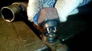 Ключ для ремонту дизельних форсунок Denso