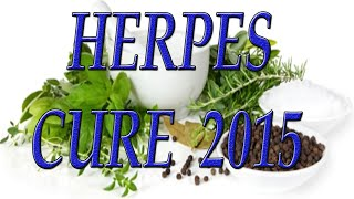 Herpes Cure 2015 - Best Herpes cure ever found(Click Here ▻ http://www.herpescure9.com/ HERPES It is a sexually transmitted disease (STD). It is caused by the herpes simplex virus (HSV). HSV is of two ..., 2015-09-26T09:37:20.000Z)