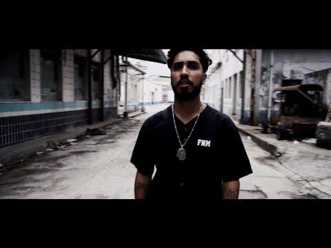 Rashid | Rod | Quinta Dose | Fuse | Sid - Sem Rédia (Prod. Dj Caique) VideoClipe #CE4