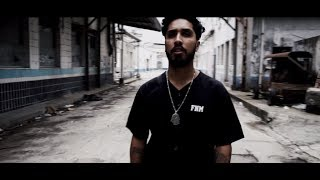 Rashid | Rod 3030 | Quinta Dose | Fuse | Sid - Sem Rédia (Prod. Dj Caique) Video Clipe #CE4