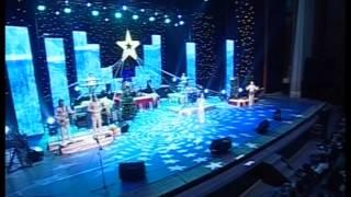 Millenium - Crestini, Craciunul a sosit ( Live)