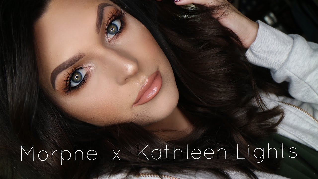 Easy fall gold eye makeup tutorial morphe x kathleen lights easy fall gold eye makeup tutorial morphe x kathleen lights palette youtube baditri Images