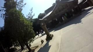 【陰陽座楽曲聖地巡礼】Vol.9 素戔嗚【GSX1300R 隼】 thumbnail