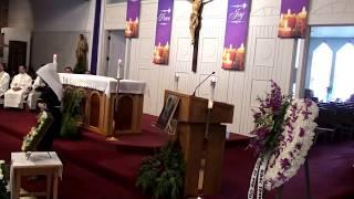 Đáp Ca: Chúa Là Đấng Từ Bi