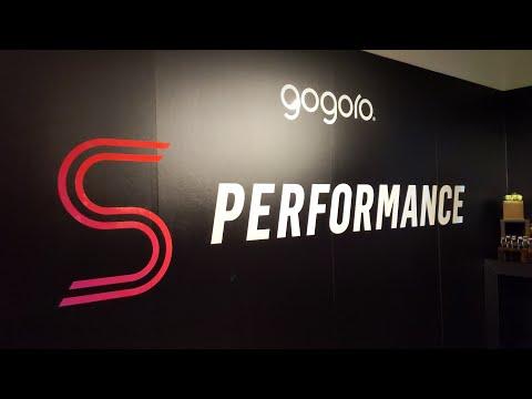 (Live)Gogoro S Performance新車登場!Gogoro S2 Café Racer / Adventure【LPComment】