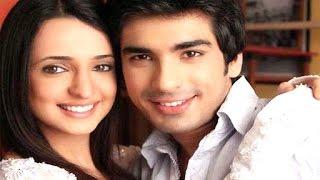 كوشي وزوجها الحقيقي  بطلة المسلسل الهندي من النظرة الثانية