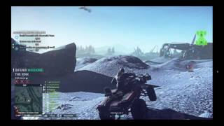 PlanetSide 2 gameplay ita fucili a pompa a volontà