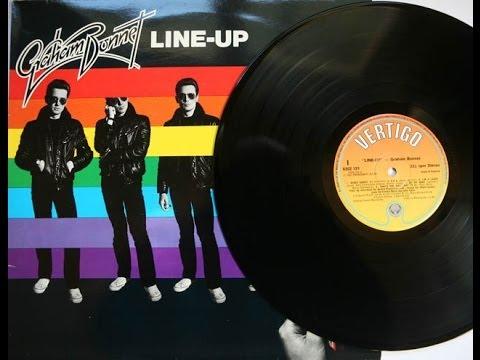 Graham Bonnet   Line Up 1981