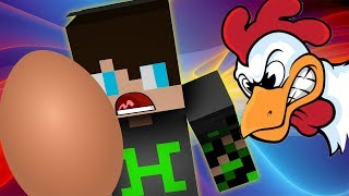 Ramazan Ayında Yumurta Savaşı | Minecraft Eggwars Minigame