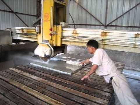 PLC-600 LASER BRIDGE CUTTING MACHINE