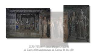 Digitalization of  Cave Murals & Statues in Mogao Grottoes at Dunhuang