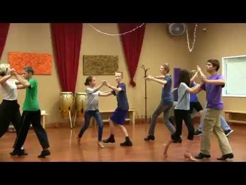 Kids, Junior, & Youth Dance Classes at DF Dance Studio in Salt Lake City