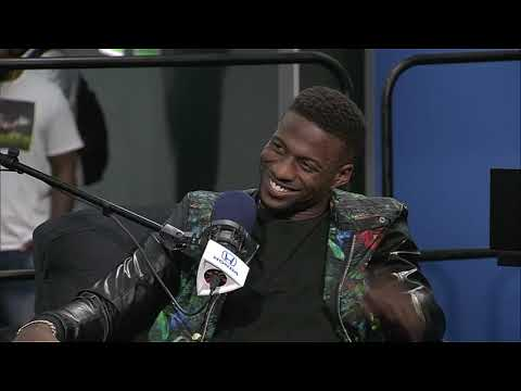 Redskins CB Josh Norman & Broncos WR Emmanuel Sanders on Keys To Super Bowl 51 - 2/1/17
