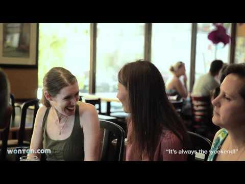 Greek Cuisine In Vancouver - Wonton