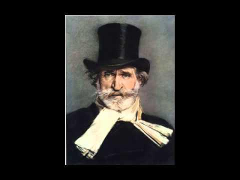 Verdi – Rigoletto – La Donna E Mobile