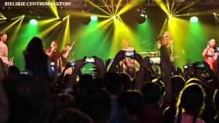 ENEJ - LIVE - Nie chcę spać, Kamień z napisem love - Bielsko-Biała