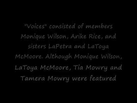 Voices - Yeah Yeah Yeah with Lyrics (Karaoke)