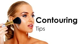 TAMIL: How To Contour Your Face