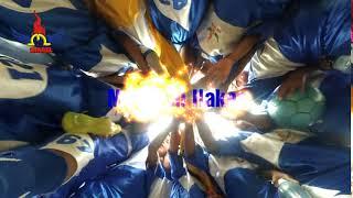 Masel Yell animation