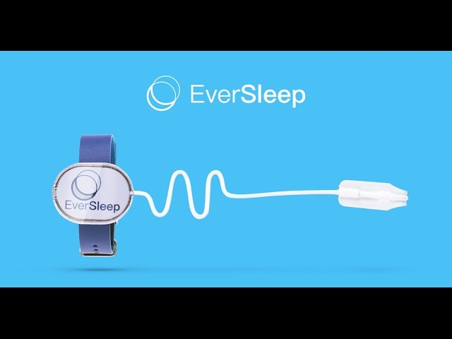 EverSleep: Wake Up Refreshed 5-in-1 Sleep Tracker