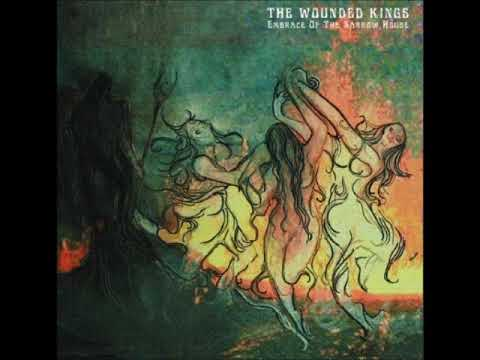 The Wounded Kings: Embrace of the Narrow House