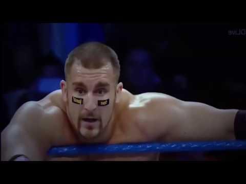 WWE Smackdown 6 December 2016 Show - WWE Smackdown Show 12/06/2016 - Part 2/3 thumbnail