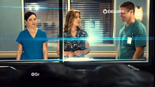 Saving Hope | Episodio 2 - OnDIRECTV