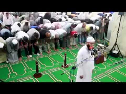 Allah Ka Karishma In Namaaz