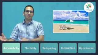 مميزات ال MOOCs | إزاي تتعلم علي الإنترنت؟! | تكنولوجيا