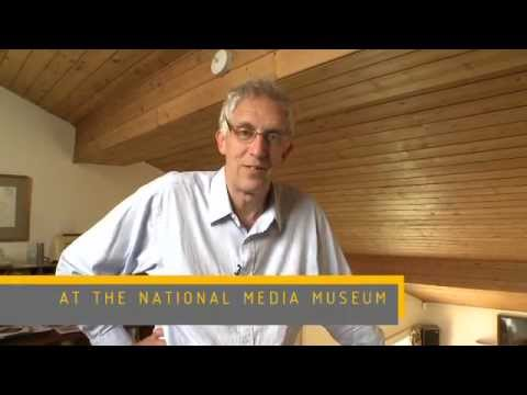 Daniel Meadows at the National Media Museum
