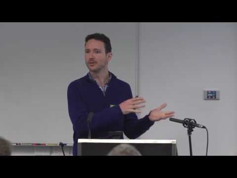 Monitoring methods for environmental management - Dr Chris Jones