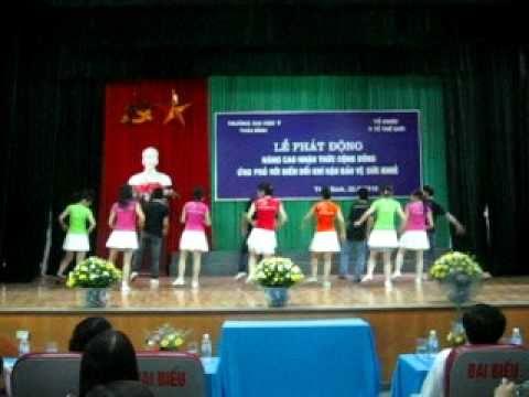 Run to you - CLB Vũ Quốc tế - ĐH Y Thái Bình