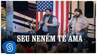 César Menotti e Fabiano - Seu Neném Te Ama (Os Menotti in Orlando) [Vídeo Oficial]