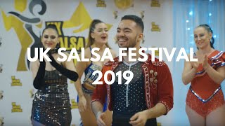 Rumberos   Salsa Festival