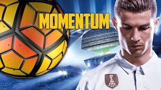 Momentum: Euer FIFA-18-Update - Neue Show - Alles über das TOTW 35, News zu FIFA 19 & mehr
